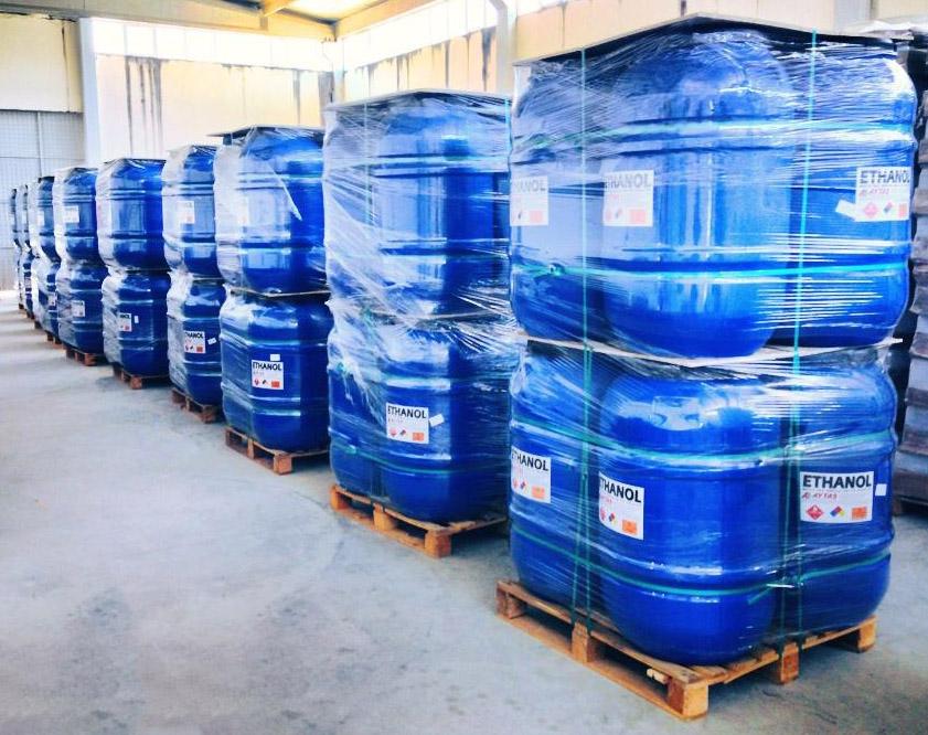 Aytas Tarim Urunleri Sanayi Ve Ticaret As & E85 Storage Container - Listitdallas